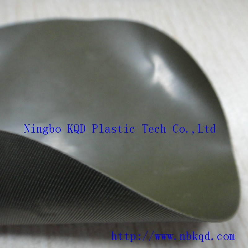 Butyl Rubber Coated 210d Nylon Fabric For Oilproof Apron/ Working ...