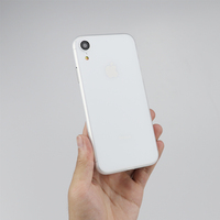 hot selling ultra thin slim for iPhone XS R 2018 case, new for iphone xs r case 2018