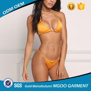 Congratulate, your the golden bikini are