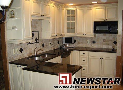 Black Laminate Countertop For Cabinet   Buy Black Laminate Countertop,Prefab  Laminate Countertops,Granite Laminate Countertop Product On Alibaba.com
