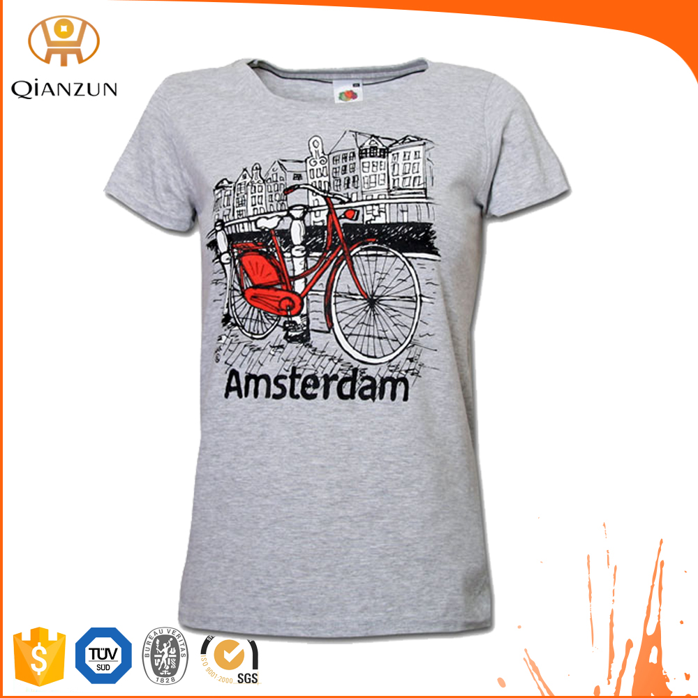 Shirt design ladies - T Shirt Print Design T Shirt Print Design Suppliers And Manufacturers At Alibaba Com