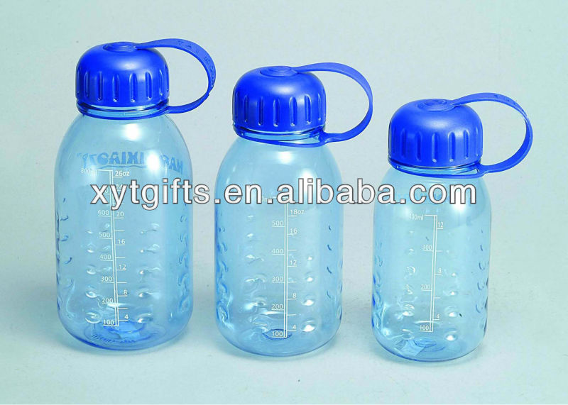 Housekeeping Different Size Beach Bottle BPA Free