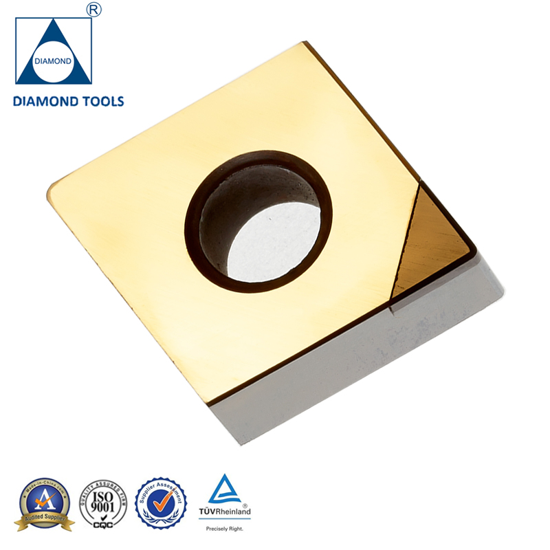 Turning tools solid PCBN inserts cnc lathe diamond cbn insert cutting tool