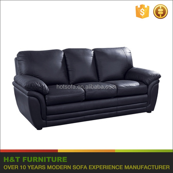 H311 European Style Furniture Modern Leather Sofa American Leather Sleeper  Sofa - Buy European Style Furniture,Modern Leather Sofa,American Leather ...
