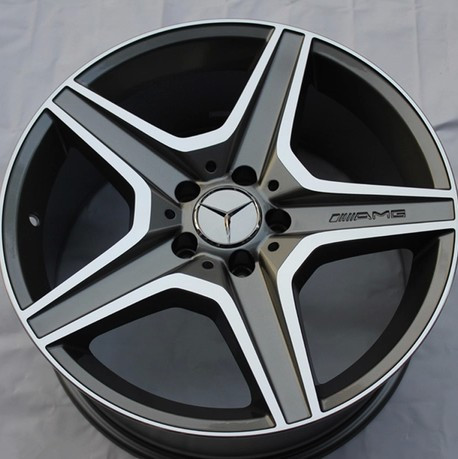 alloy wheel for benz AMG