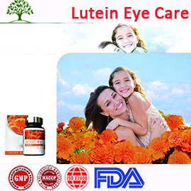 Protect Eyesight Lutein And Zeaxanthin Extract Tablet Softgel Capsule