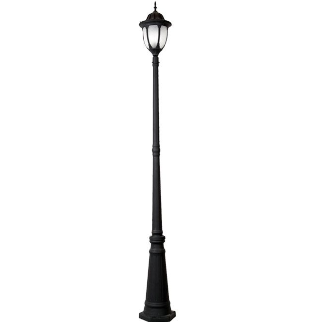 European Led Decorative Street Lighting Pole Sg5016 1 L View Hausen Product Details From Zhongshan