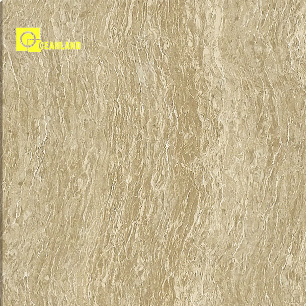 marble patten plastic vitrified tiles for floors 16 x16