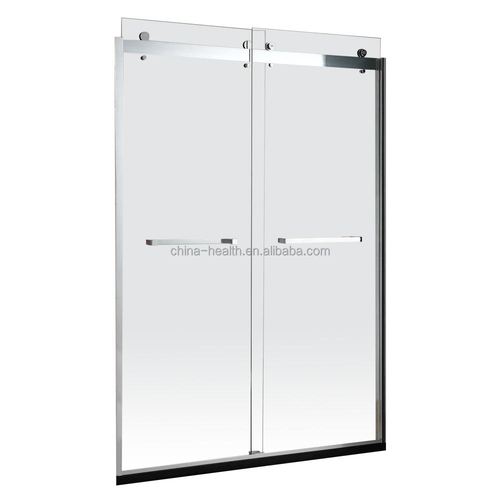 Sliding Glass Shower Door Hardware, Sliding Glass Shower Door ...
