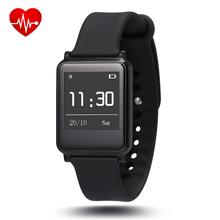 iWown i7 Smart Band Fitness Tracker Bracelet Bluetooth Wristband Intelligent Sports Step Sleep Track Heart Rate Monitor