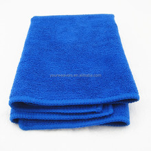 "16""x16"" 300gsm Car Detailing Towel Microfiber Cleaning Cloth"