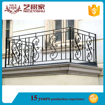 Simple Balcony Grill Designs Balcony Steel Grill Designs Iron Grill