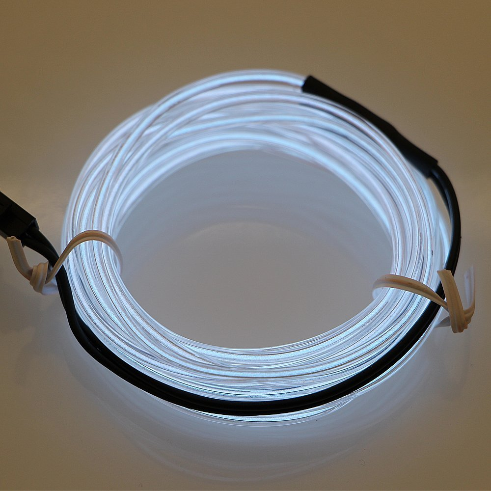 Buy Hatori EI Wire Lights Battery Powered Flexible Neon String Light ...