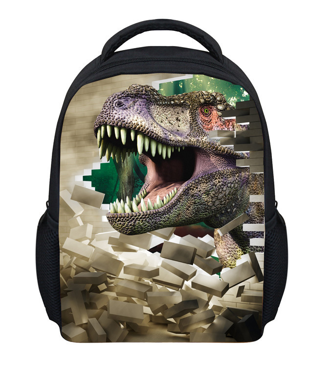 achetez en gros sac dos de dinosaure en ligne des grossistes sac dos de dinosaure chinois. Black Bedroom Furniture Sets. Home Design Ideas