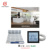 Concrete Ground Preheating Heating Mat With Digital Thermostat
