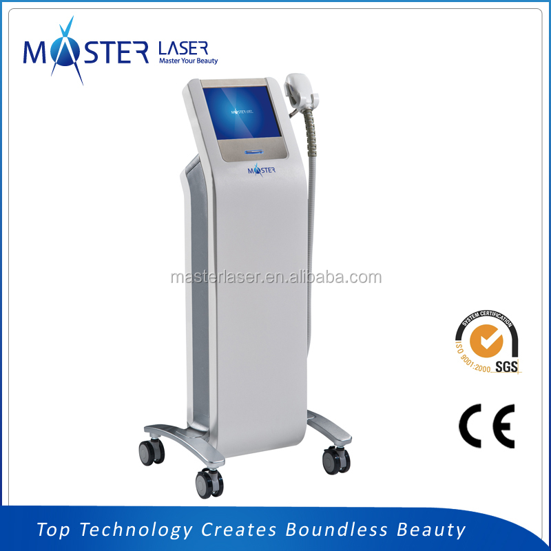 China spplier promotion anti wrinkle aesthetic device B-RF wrinkle removal ansikte och hals