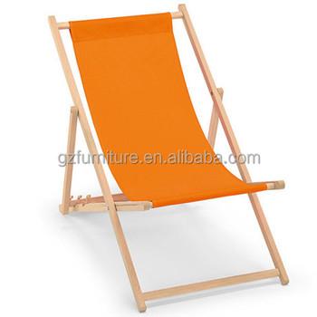 personnalisez votre transat pas cher chaises de plage en bois naturel chaise longue - Transat Bois Pas Cher