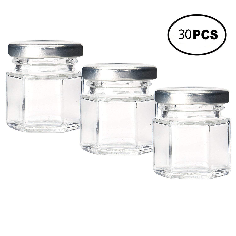 072aefdd65dd Cheap 2 Oz Hexagon Glass Jars, find 2 Oz Hexagon Glass Jars deals on ...