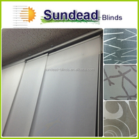 aluminum vertical blinds curtain blinds for big windows and room divider office curtain and blinds