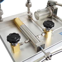HS710 High quality Hydraulic Pressure calibrator