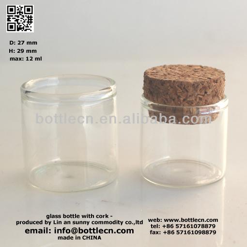 Glass Jar Cork Lid Glass Jar With Cork Buy Glass Jar Cork Lid