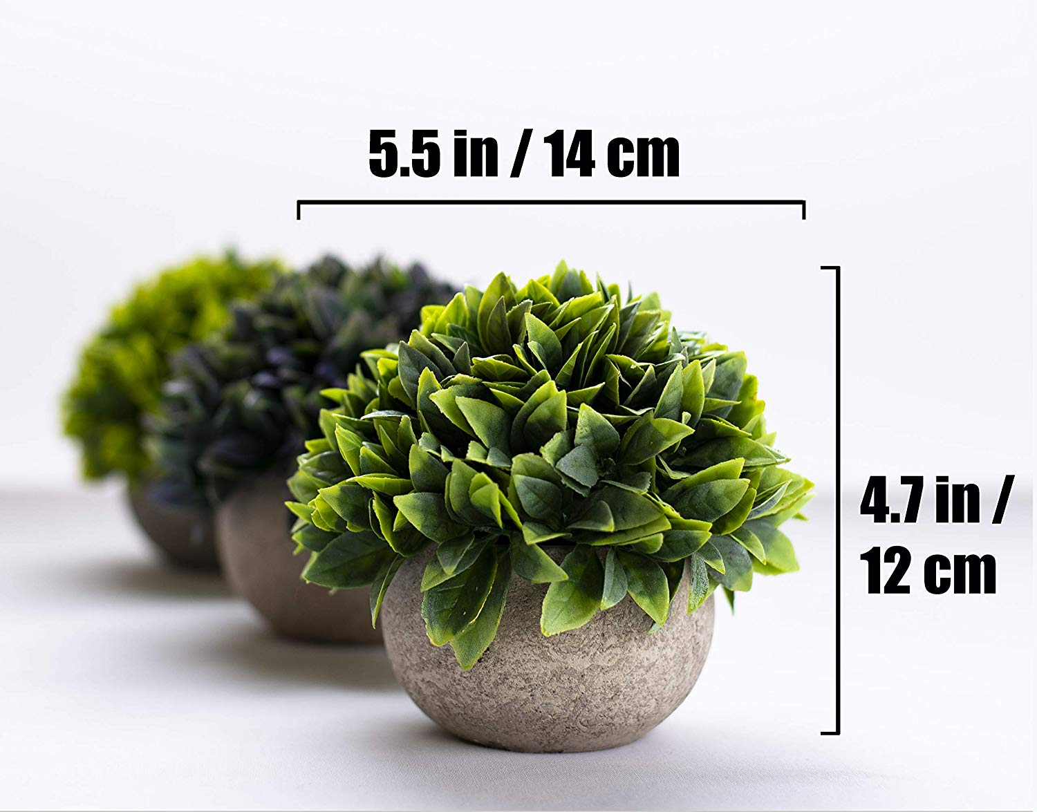 Artificial Faux Plants Decor Small Faux Succulent Cactus Plant Tree Decorations For Rustic Home Wall Bedroom Bathroom View Succulent Plants Tropical Plants Oem Product Details From Ningbo Yinzhou Tingbin International Trade