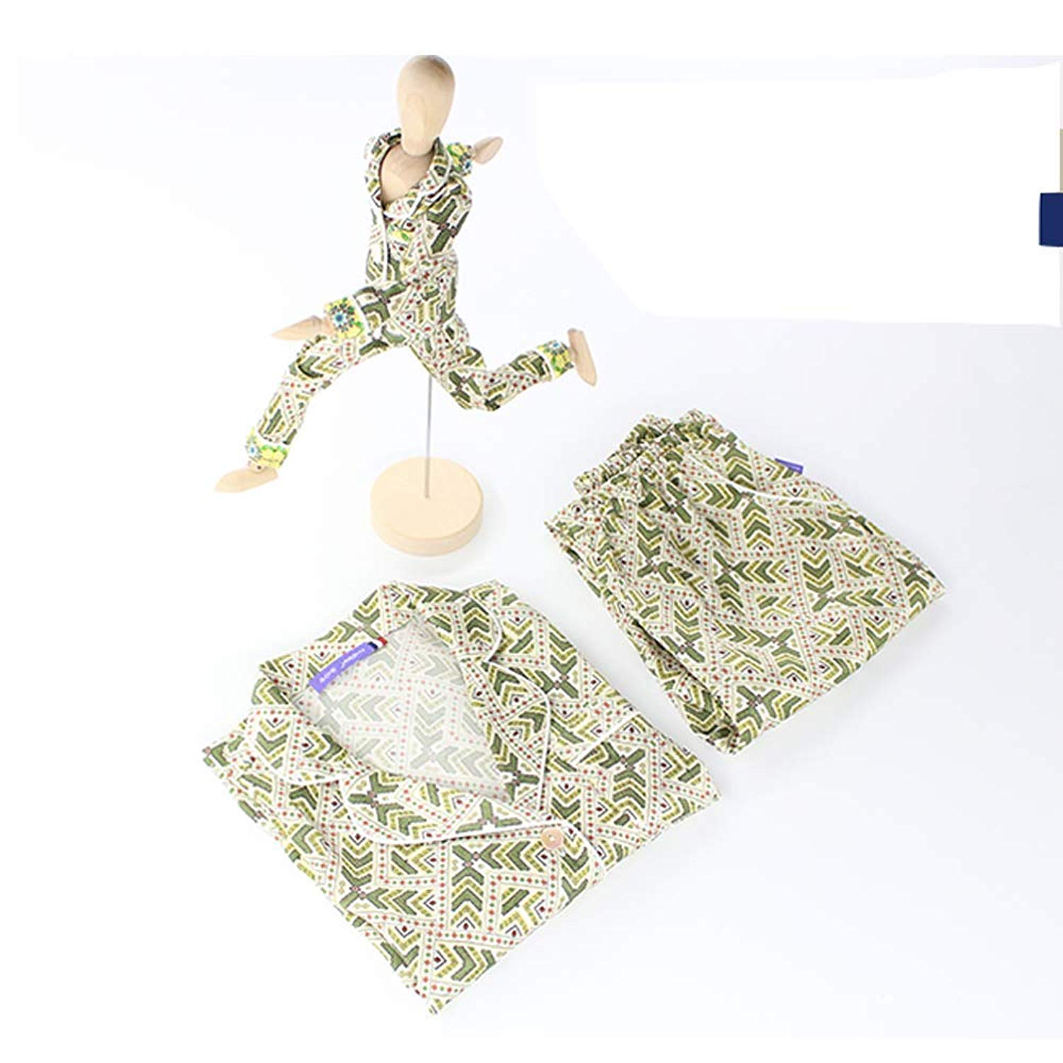 fc339fa8f8 Get Quotations · Printed Silk Children s Pajamas Set Geometry Silk Baby  Home Service Gift Box Silk Children s Pajamas