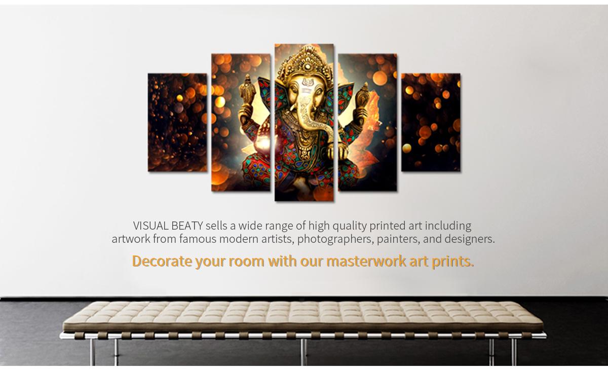 Xiamen Visual Beauty Import & Export Co., Ltd. - canvas prints, oil ...