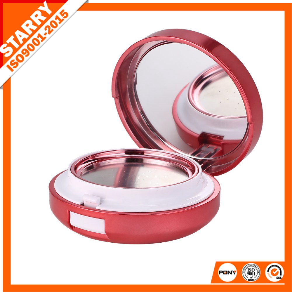 updated PP cosmetic air cushion foundation container