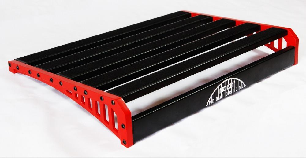 musical instruments moen pedal bridge junior guitar effect pedal board in guitar parts. Black Bedroom Furniture Sets. Home Design Ideas