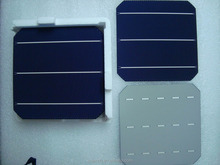High efficiency solar cell for sale,6 inch solar cell tabbing machine,Monocrystalline Silicon Celulas Solares
