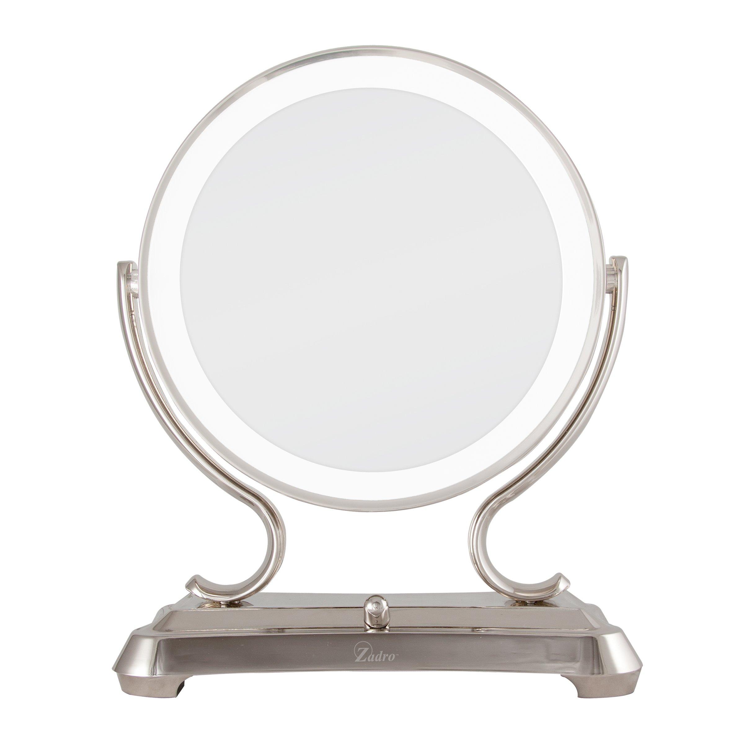 Buy Zadro Surround Light Dimmable Sunlight Vanity Mirror