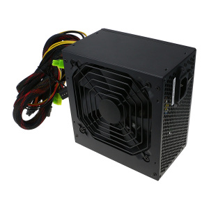 computer source high quality 550w pc power supply for desktop