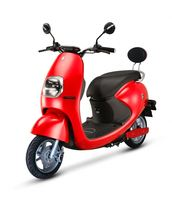 EEC vespa lithium battery electric motorcycle with 2000W motor