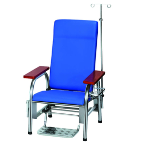 Popular I.v.Drip treatment chair/blood collection chair/blood donation chair CY-H802