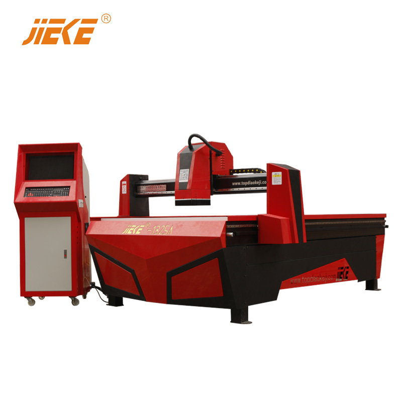 JIEKE <strong>CNC</strong> high quality 5.5kw JK-1325 <strong>cnc</strong> router good price for sell