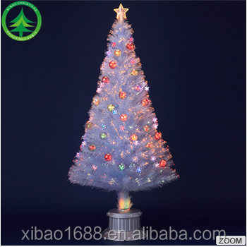 Glasfaser Weihnachtsbaum.5ft 150 Cm 4 Arten Von Farbe Lichter Glasfaser Bunter 7 Mini Led Weiss Weihnachtsbaume 8 Stand Dekoration Walmart Fiber Optic Palm Baum Buy