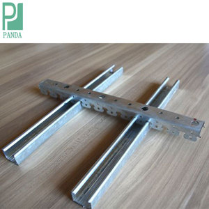 Gypsum Board Steel Accessories