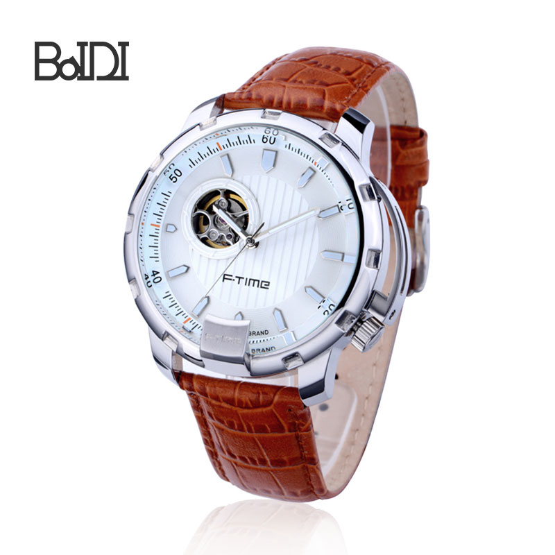 Men's 5 atm water resistant stainless steel quamer sport watch price