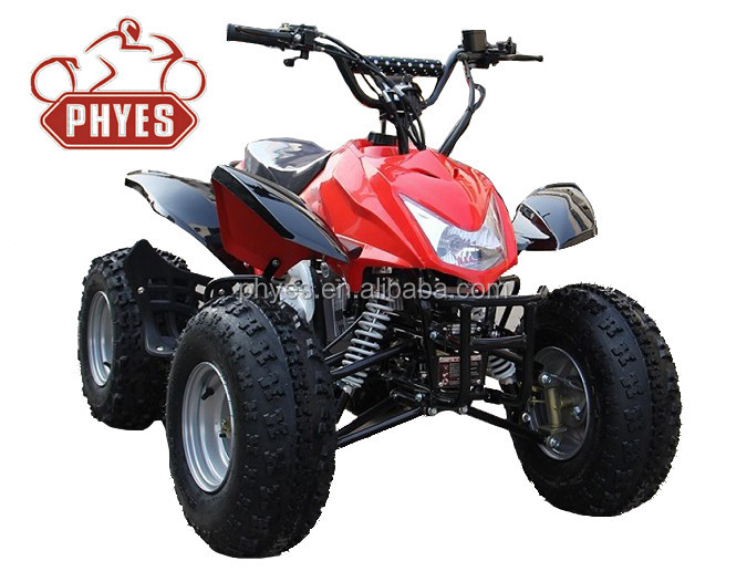 Phyes 4 rad atv quad bike 110cc