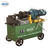 Competitive price rebar thread rolling machine Wire rod machinery