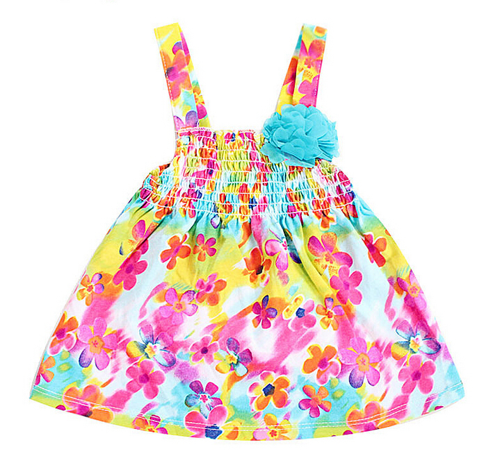 A baby shower is an important celebration and a chance to look extra special. Just about any dress could be appropriate, but some women decide to have fun by choosing baby shower dresses that are both beautiful and comfortable and just right for the occasion.