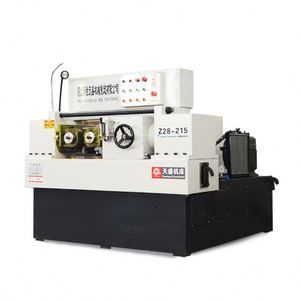 2019 Judu hot sale thread thread rolling machines with good price