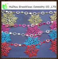 Decorations Display Ornament Snowflake for Xmas Christmas, christmas tree Snowflakes