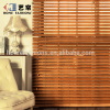 Custom outdoor bamboo curtains window roller blind venetian blinds