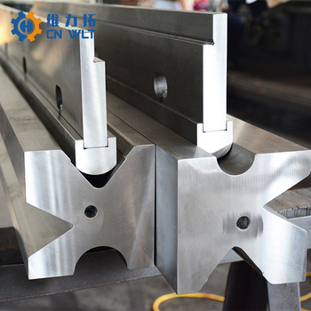 Hydraulic Press Tooling Press Brake Tool Clamp - Buy Press Brake Tool  Clamps,Press Brake Tooling,Hydraulic Press Brake Tool Clamps Product on