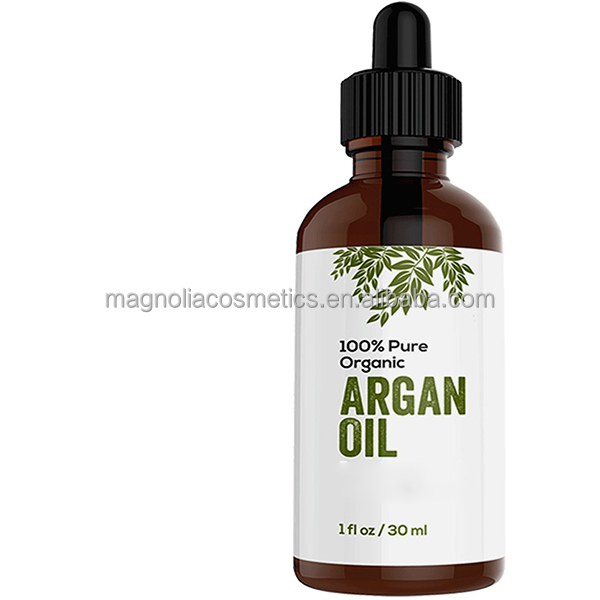 Best Virgin Argan Oil Essence for Hair
