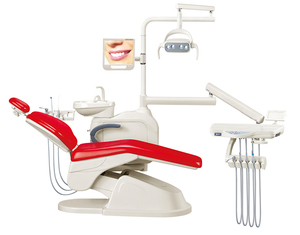 CE and ISO approved dental chair price/dentist chair/dental equipment