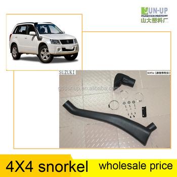 air intake parts car snorkel 4x4 snorkel for suzuki grand vitara