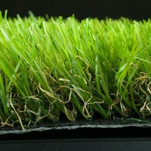 Modern design promotional synthetic turf landscape
